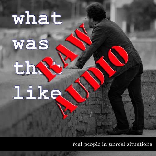 Raw Audio