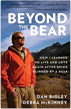Beyond the Bear book