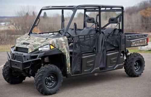 Polaris Ranger ATV